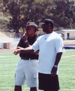 steve7 248x300 HOW TO CHOOSE THE RIGHT QUARTERBACK COACH